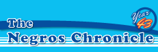 Negros Chronicle Footer Logo
