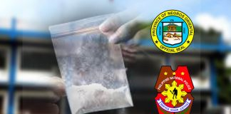 Six police officers accused of planting drugs for evidence