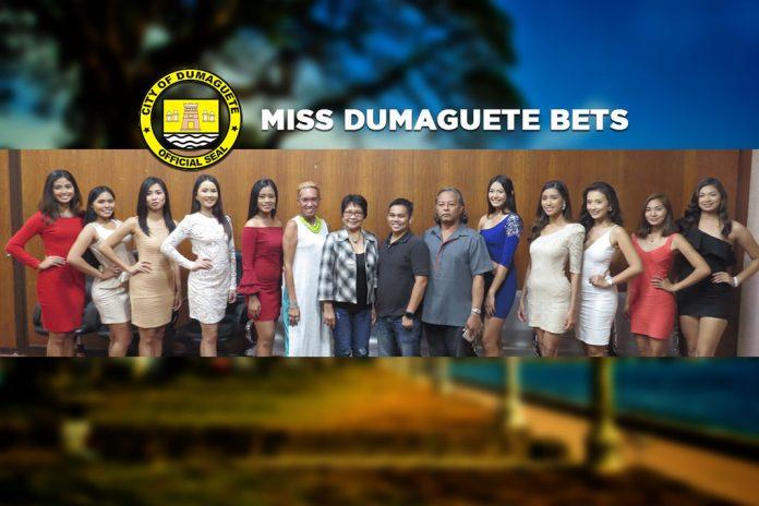 miss dumaguete bets 2017