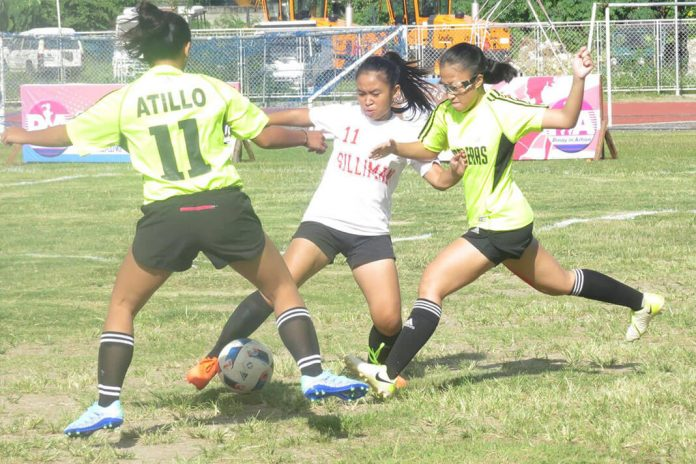 Pinay in Action Cup Dumaguete