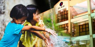 Dumaguete City Water District