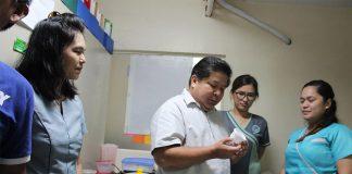 Community Drug Rehabilitation Program Dumaguete