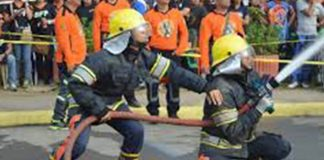 Bureau of Fire Protection Dumaguete