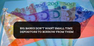 boycott big banks