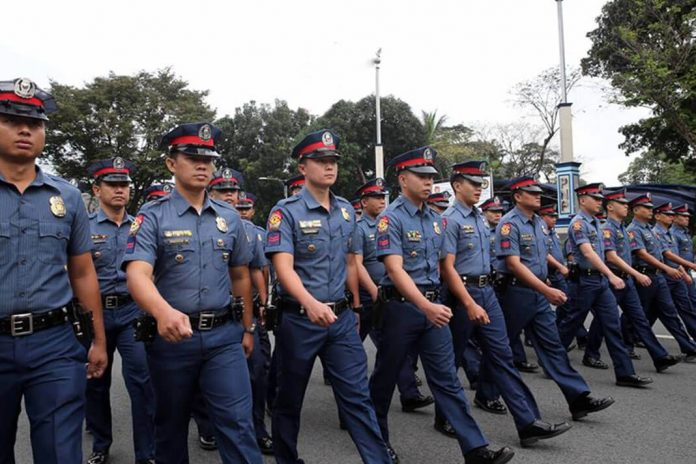 No PNP security as poll bodyguards