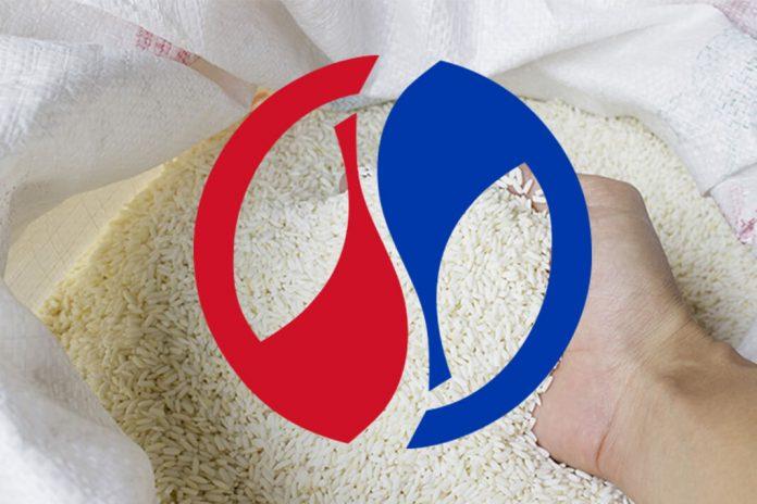 NFA rice stock