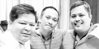Liga ng mga Barangay President Amores