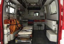 mini ambulances